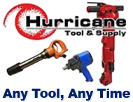 Hurricane Tool & Supply